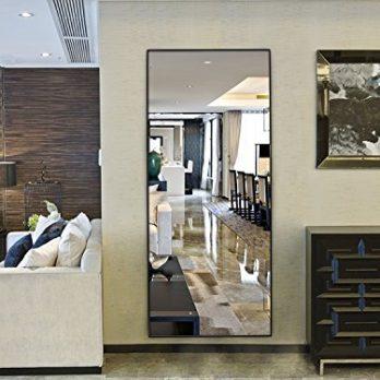 H A 65 X22 Full Length Mirror Bedroom