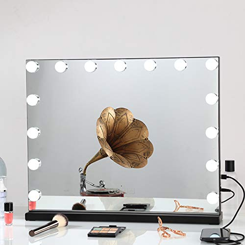 Fenchilin Large Vanity Mirror With